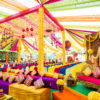 Sangeet at Kings Court (1/71)