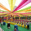 Sangeet at Kings Court (9/71)