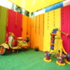 Sangeet at Kings Court (30/71)
