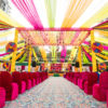 Sangeet at Kings Court (44/71)
