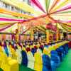 Sangeet at Kings Court (66/71)