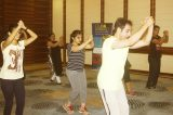 Zumba Workshop (1/2)