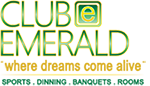 ClubEmerald - Sports | Dinning | Banquets | Room